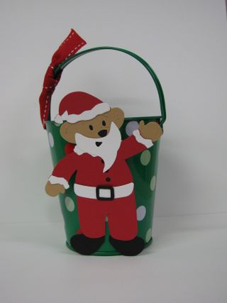 Stampin' Up! Christmas 001