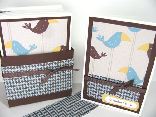 Stampin' Up! February 009