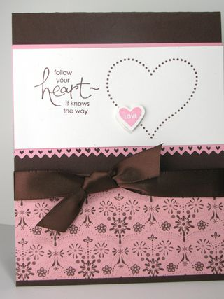 Stampin' Up! February 012