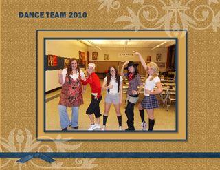Dance Team-001