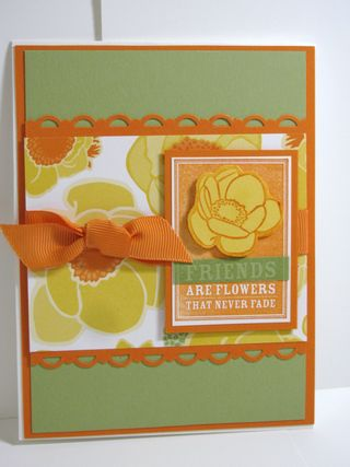 Stampin Up convention open house 016
