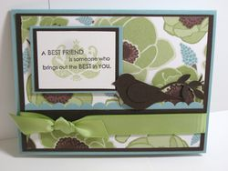Stampin Up convention open house 012