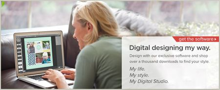 My Digital Studio