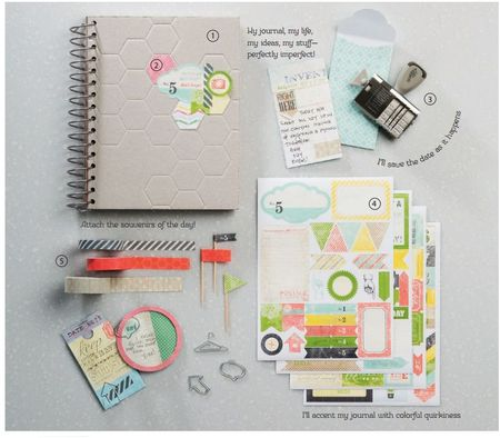 Stampin' Up! This and That products