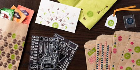 Stampin' Up! Photopolymer Stamps