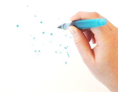 Stampin' Up! medium-splatters