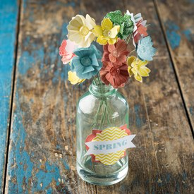 Stampin' Up! Bloomin' Bouquet