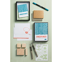 Stampin' Up! Undefined_carving_kit